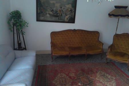 BORGO COLLINARE  500 SLM - Argusto - House