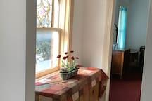 Friendship Apartment (#2)