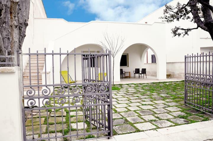 Villino l'Approdo | Casa in affitto Porto Cesareo