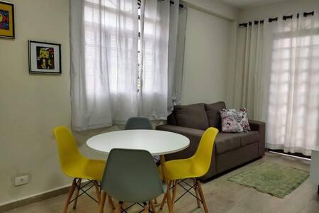 Excelente Apartamento Mobiliado Próximo a USP.
