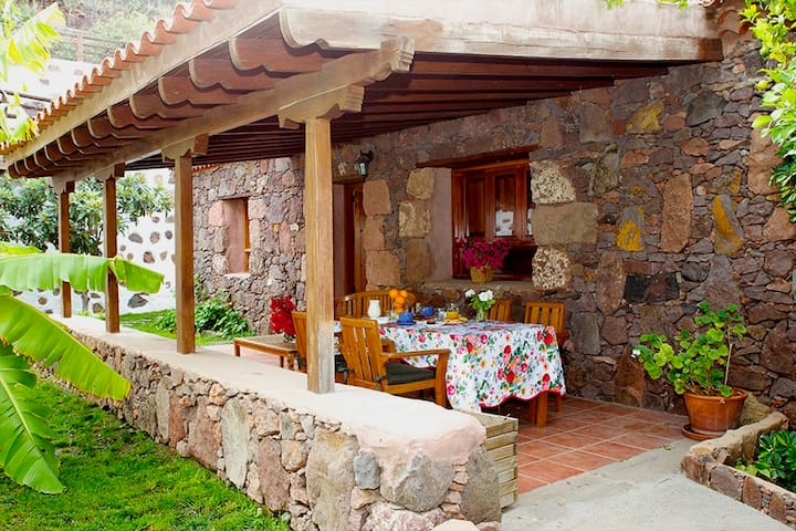 Casa rural cercado de Don Paco - Santa Lucía de Tirajana