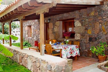 Casa rural cercado de Don Paco - Santa Lucía de Tirajana - Rumah