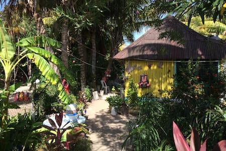 quiet casita  all to yourself - Punta Allen