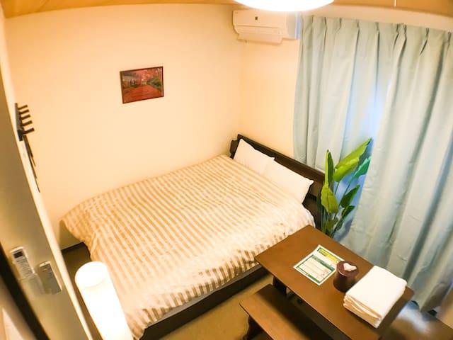 Next to Toji!Comfortable private room2-1