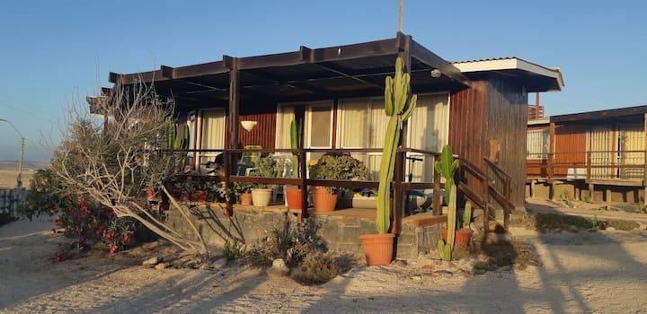 Casa de veraneo en Bahía Inglesa