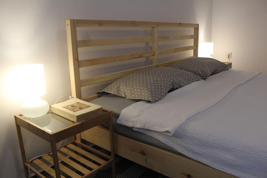 Main Room/bedroom