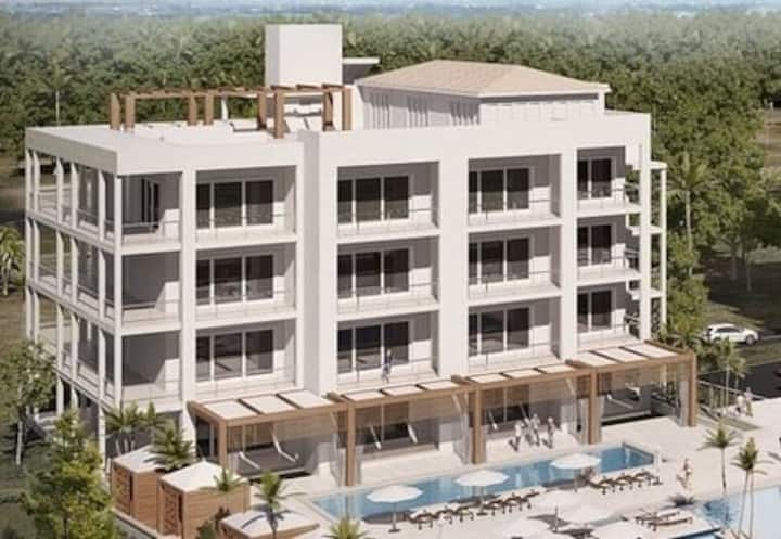 1002- TIDES ONE BEDROOM CONDO-OCEAN VIEW BRAND NEW