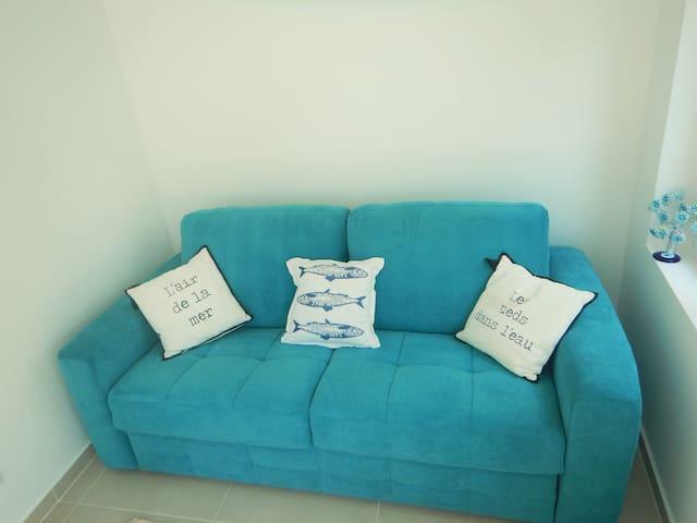 Apartment in Ericeira,Ribamar Coxos beach - Santo Isidoro - Apartment