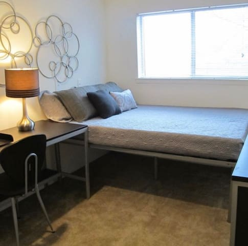 Quiet Apartment at Orchard Corners