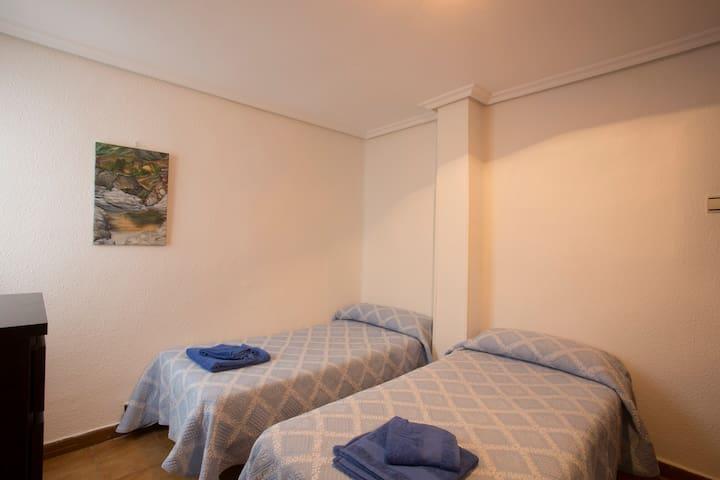 apartamento en logroño - Logroño