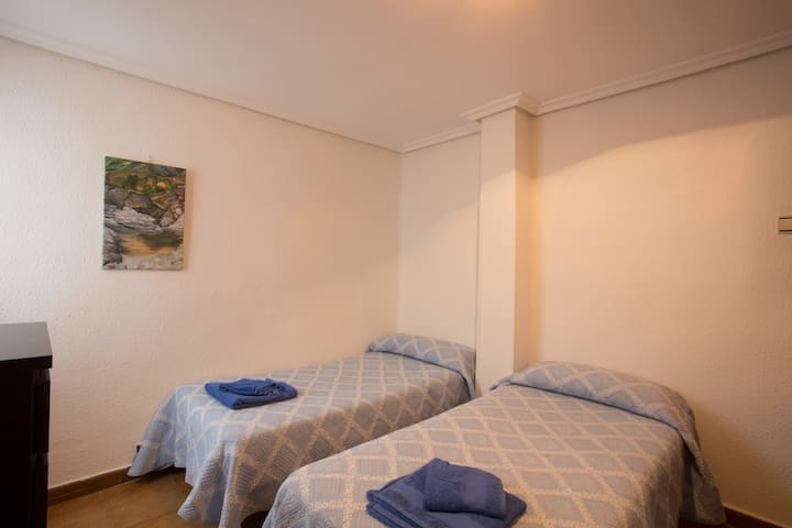 apartamento en logroño - Logroño - Pis