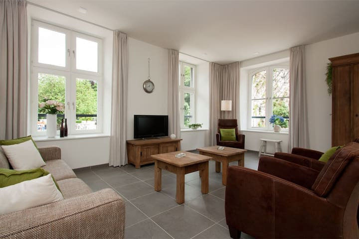 Appartement Chez Nous Durbuy - Durbuy - อพาร์ทเมนท์