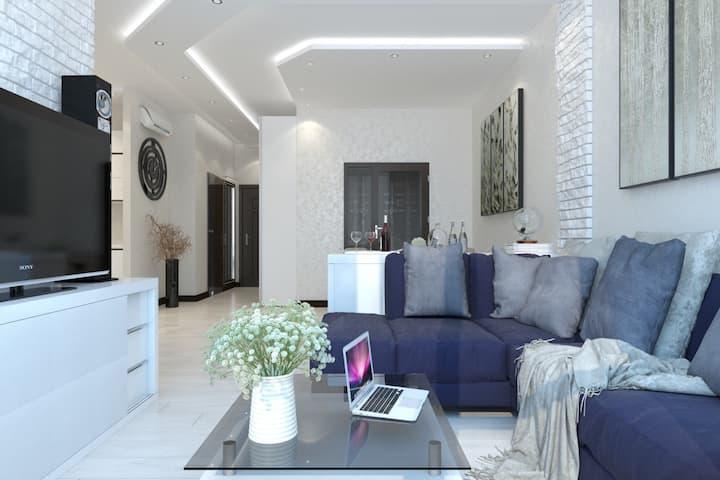 VIP Квартира на Французском бульваре-Аркадии