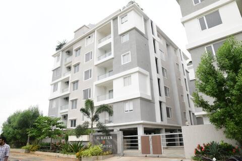 Apartel by Aarin Hotels