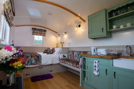 Shepherd Hut Enniskillen