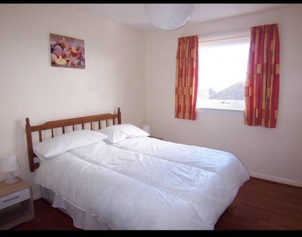 Moira terrace Private room - Edinburgh - Lägenhet