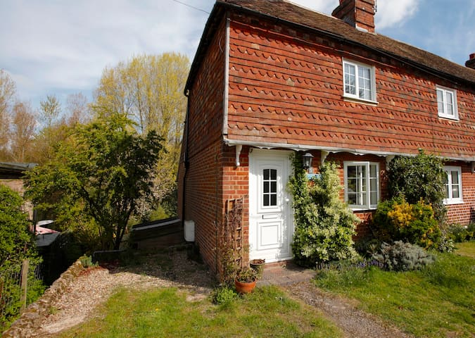 The Ridgeway Holiday Home - Kent - Casa