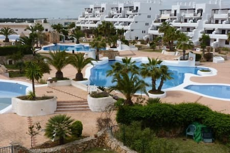 Urlaubsparadies mit 9 Pools,  in Cala D´Or ! - Cala D´Or - Appartement