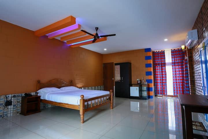 Ashoka- 3 - Premium Cottage