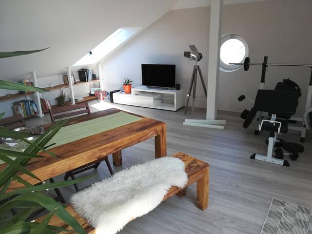 Mainzer DG Wohnung