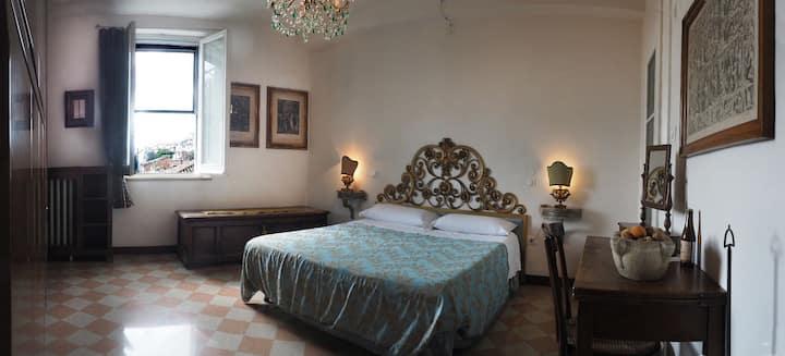 B&B Azzi in Porta Sole, cuore storico di Perugia