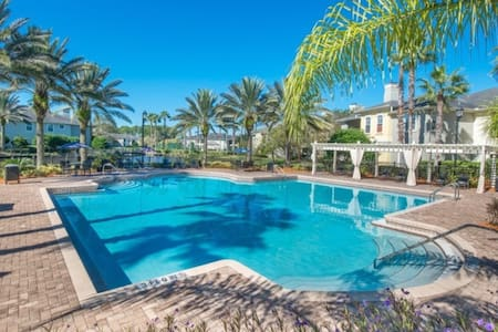 Condo Less Than 5 Miles From The Beach! - Jacksonville Beach - Byt