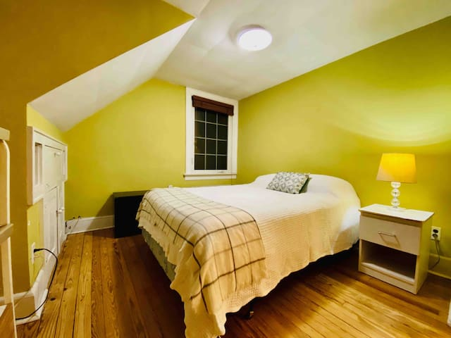 Private room In a beautiful Place in Baldwin NY!