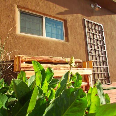 Casa Artemisia: Eco-Friendly Adobe+Nature+View