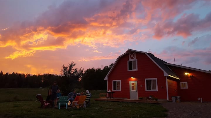 Hungry Hippie Hostel Rental (sleeps 20 guests)!