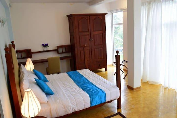 The Teak Shade, Kandy - Manel Room - Gelioya - Casa