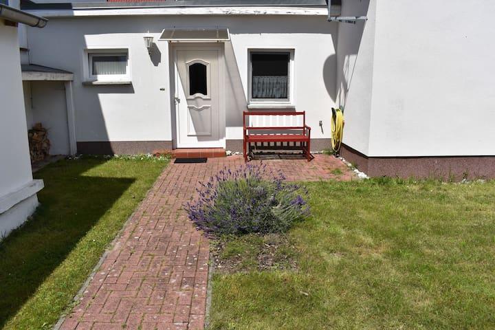 Ferienhaus für 4 Gäste mit 60m² in Thiessow (119429)