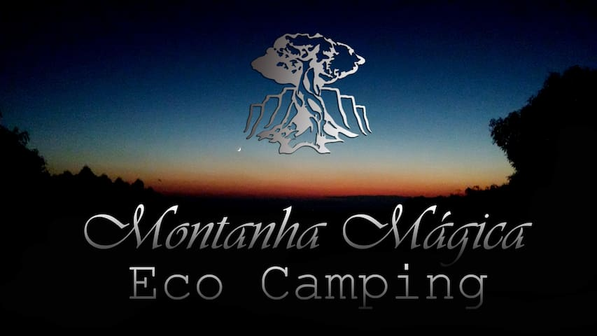 Montanha Mágica Camping