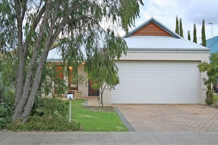 Ned's Place holiday house (pet friendly) - Dunsborough