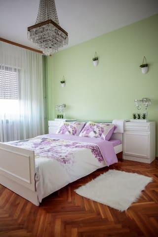 Apartman La Sa 1