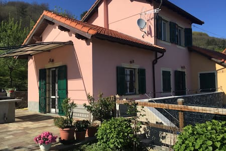 B&B ❤️ Vixella - Campomorone - Bed & Breakfast
