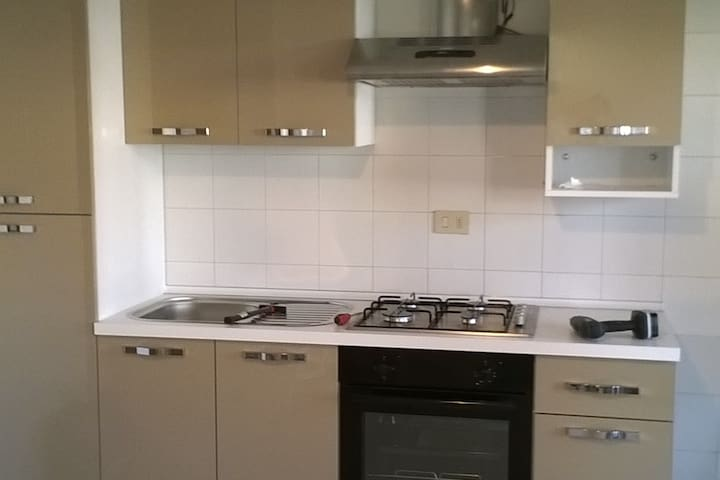 Appartamento luminoso - Santa Teresa - Apartament