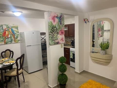 Julia Apartments 3