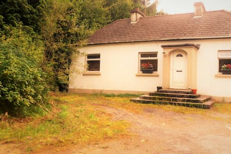 Shanballybaun Cottage. - Carrick-on Shannon - Cabin