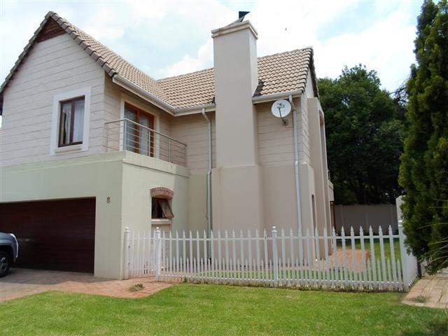 Zwartkop Golf Estate (Centurion) - Centurion - House