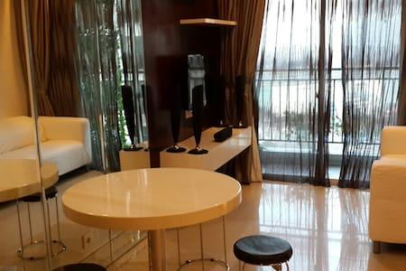 2BR Thamrin Residences -Central Jkt - Tanahabang - Apartment