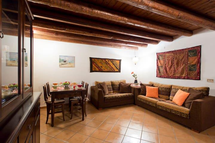 Casa Martina - Palermo - Rumah