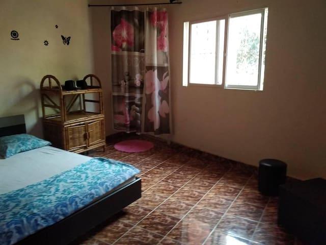 MAGNIFIQUE Villa Baraka à Diégo Helly