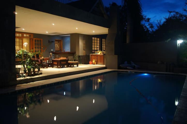 Villa Fourie - Nelspruit