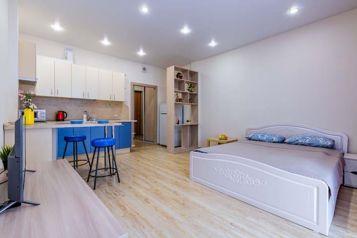 Апартаменты Белинского 30 DreamHouse