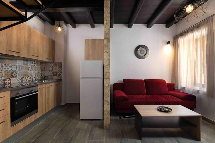 Aphrodite apartment 2