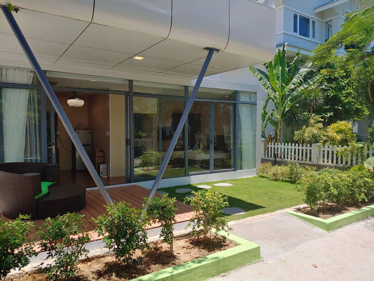 Villa's image