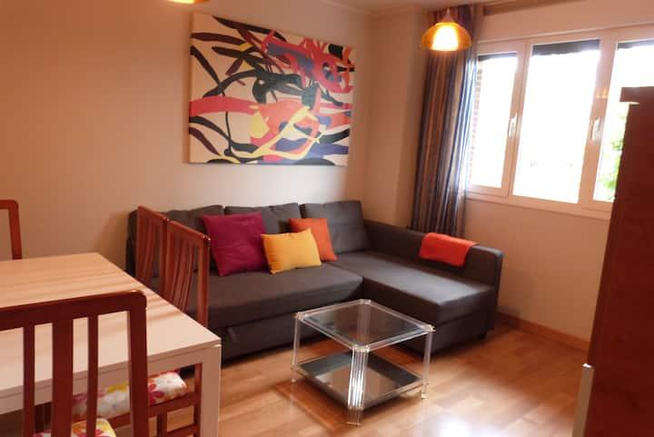 Apartamento Noluna 2, Ideal parejas gran confort
