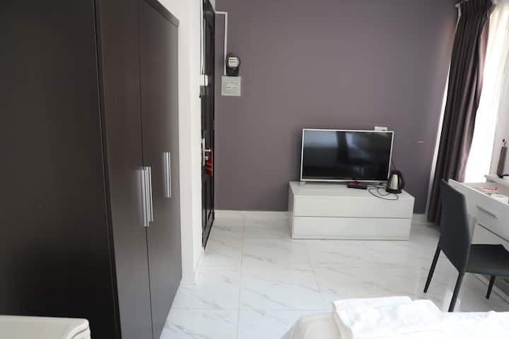 private room dth-tk-son-101@d.1,Hcmc center