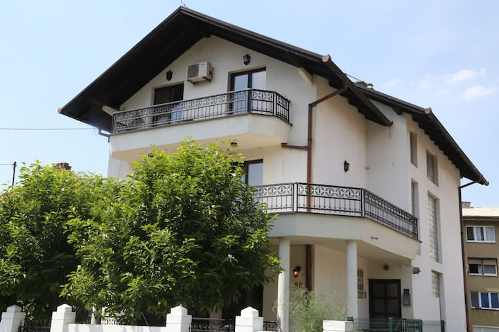 Apartmani Tuzla 1