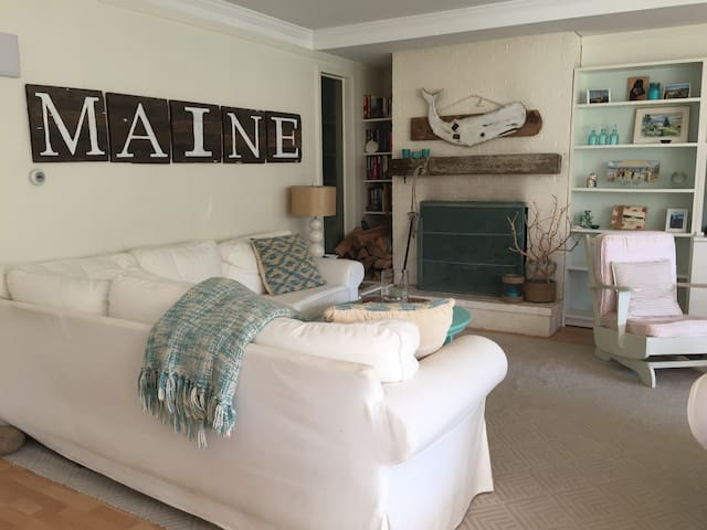 Super Sweet Cottage! - Kennebunk - House